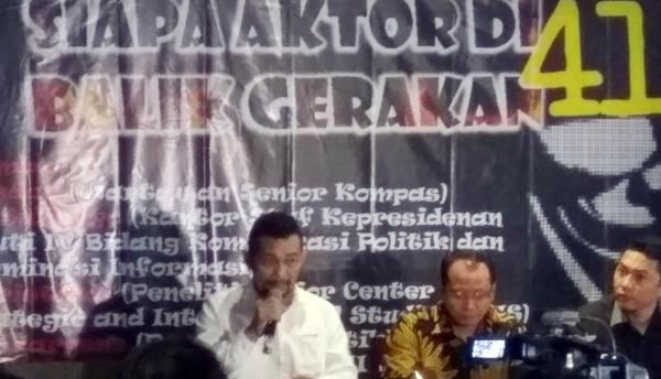 Pengamat : SBY Dicurigai Aktor Politik?