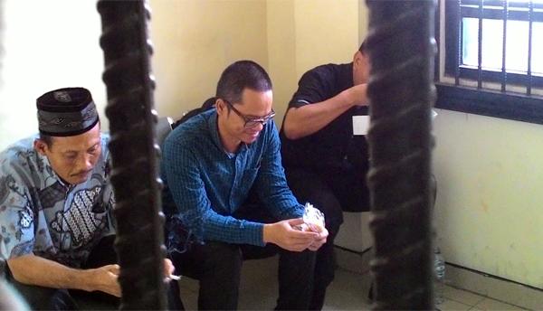 Didakwa Terima Suap Rp 1,5 M, Jaksa Ahmad Fauzi Diadili