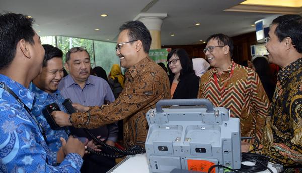 Gus Ipul Minta Dokter IGD Tangani Pasien Secara Cermat