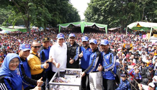 Menteri Airlangga : Jatim Andalan Industri Indonesia