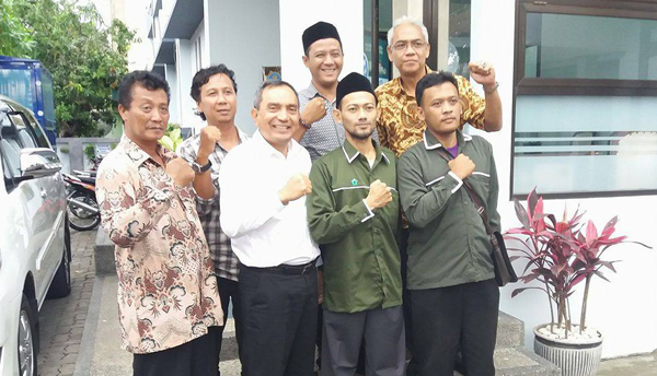 Kepala BNN Jatim Brigjen Fatkhur Rahman akan Bahas Kedaulatan NKRI