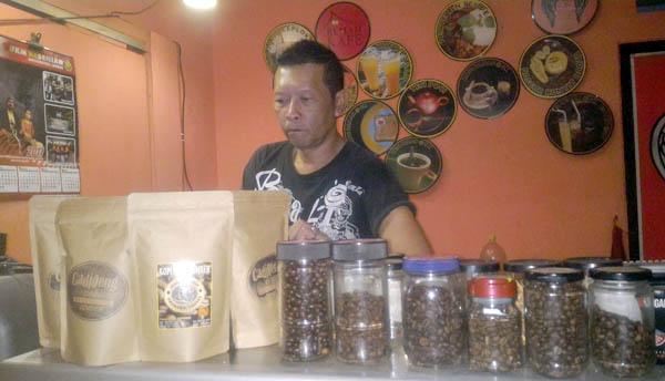 Jember Koffiesta Cupping Day, Mengembalikan Kejayaan Kopi Jember