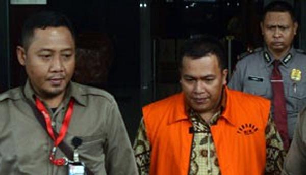 Marisi Matondang Janji Bongkar Peran Nazar dan Anggota DPR Lainnya