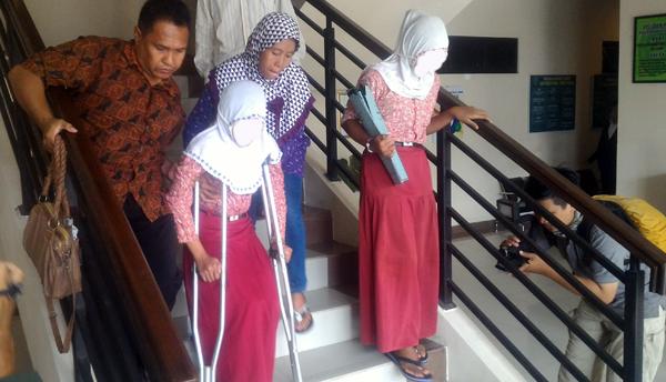 Mediasi Damai Gagal, Bocah 12 Tahun Jadi Terdakwa