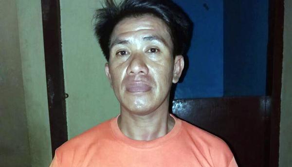 Jual Farmasi Ilegal,  Warga Kedungrejo Ditangkap Polisi