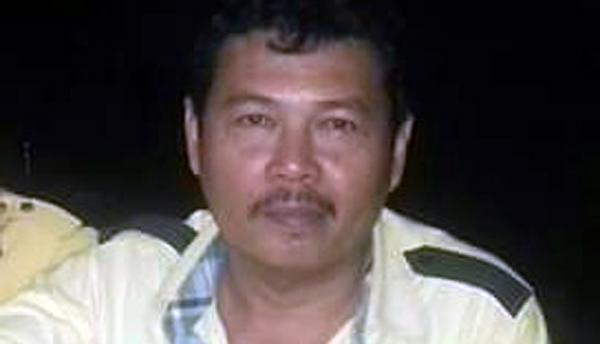 Ruliono :  Bawa Janur Keluar Banyuwangi, Penjara 3 Bulan, Denda Rp 50 Juta