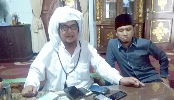 Imam Besar Manaqib se-Indonesia Kecam Aksi Teror Bom