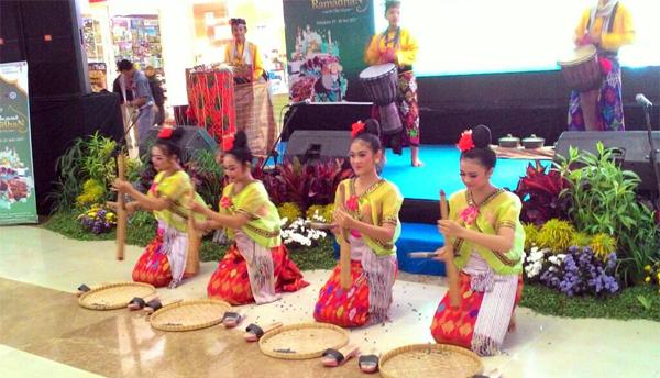 Pemprov NTB Promosikan Program Wisata Bulan Ramadan
