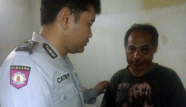 Komplotan Pencuri Sapi Limosin Pekauman Dibekuk Polisi