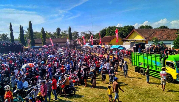 Meriahkan Takbir Lebaran, Ada Festival Sound System di Sumbersewu