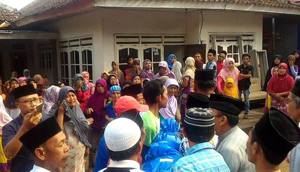 Jenasah Korban Kecelakaan Maut di Jimbrana – Bali Tiba di Rumah Duka