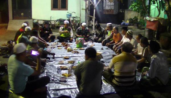 Giat Patroli Ramadan, Waspadai Penipuan Lewat Medsos