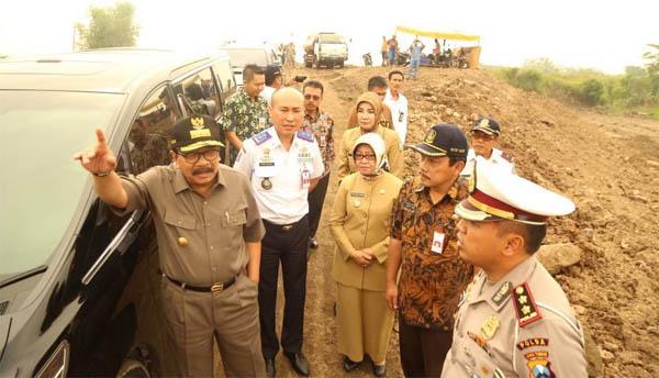 Tol Surabaya – Kertosono Bisa Dilalui 19 Juni 2017