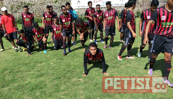 Liga 2 Mulai Kembali Persewangi FC Siap Hadapi Persik Kediri 15 Juli