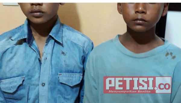 Dua Pemalak JLS Diciduk, Empat Pelaku Buronan Polsek Puger