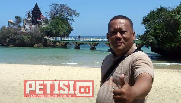 Dapat Dawuh Agar Berkunjung ke Pantai Bale Kambang