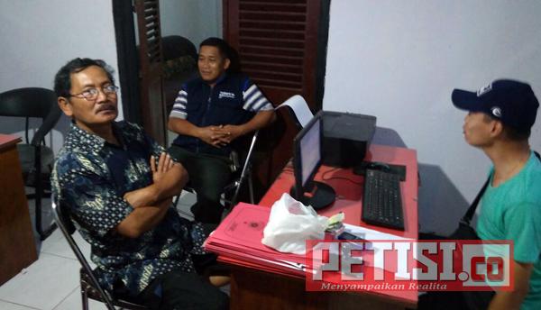 Dua Pengecer Togel Diamankan Unit Reskrim Polsek Sumberbaru