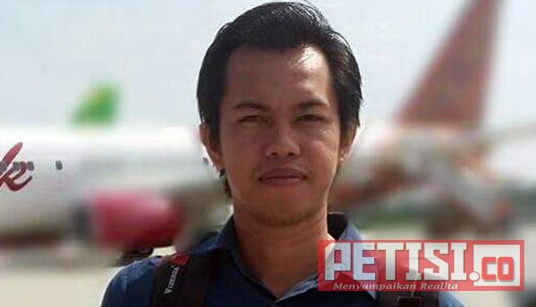 Lahan Diserobot, Forkumakusi Se-Indonesia Surati BPN Kuansing