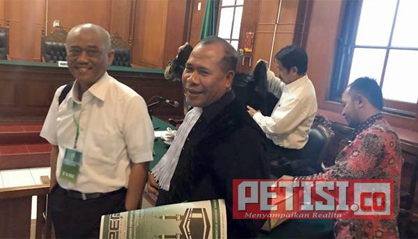Djarwo Eks Dirut Pelindo III Dituntut 3 Tahun, Istrinya Hanya Setahun