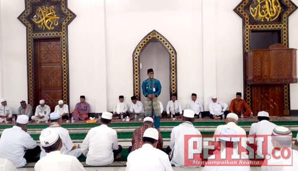 IPHI Kuansing Peringatan Tahun Baru Islam