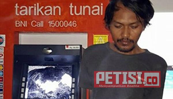 Spesialis Pembobol Koperasi Dibekuk Reskrim Polres Lumajang