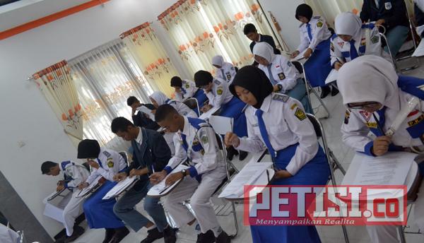 Dishub Kota Magelang Gelar Pemilihan Pelajar Pelopor Keselamatan 2017