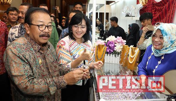 Pakde Karwo Usulkan Indonesia Punya Market Intelligent di Negara Tujuan Ekspor