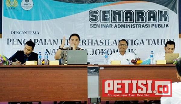 Kapolrestabes Surabaya : Anggaran Narapidana Rp 142,35 Miliar