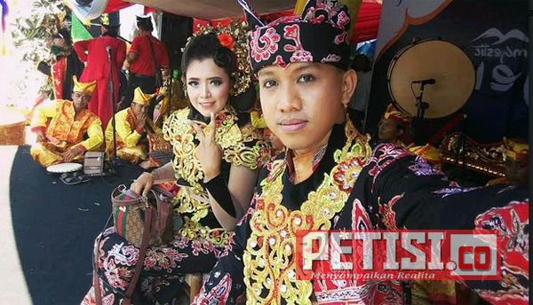 Kisah Seniman Musik di Balik 'Banyuwangi Ethno Carnival Majestic 2017'
