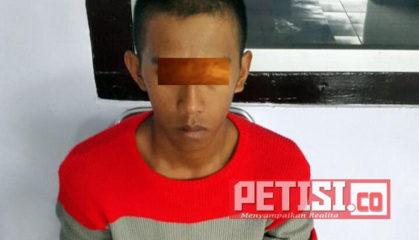 Pengedar Pil Koplo Diamankan Reskoba Polres Bondowoso