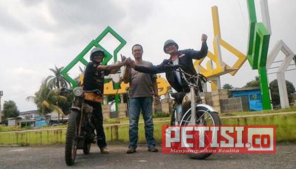 Motor Antik Club Indonesia Jember Persiapan Jelang Rakernas MACI