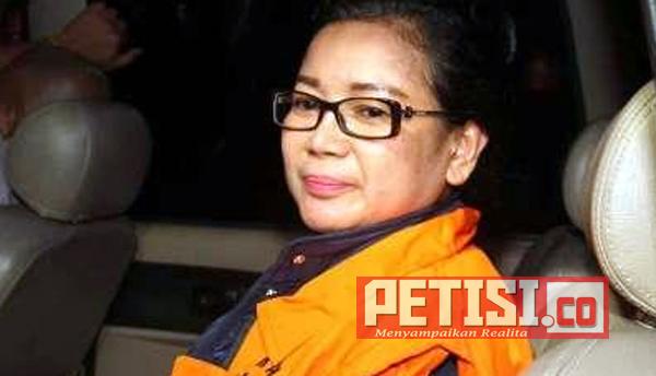 Miryam Divonis 5 Tahun Penjara, Bohong saat Sidang e-KTP