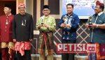 Pacu Jalur Kuansing Raih Festival Budaya Terpepuler