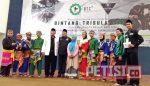 Universitas Islam Negeri Malang Gelar Kejuaraan Bintang Trisula Cup se-Jawa-Bali
