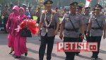 Wakapolda Buka Pendidikan Alih Golongan  475 Bintara Senior di SPN