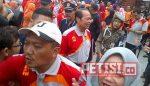 Ditetapkan Tersangka Oleh KPK, Walikota Mojokerto Janji Patuhi Hukum