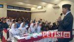 Bakesbang Pol Ponorogo Kenalkan Pemilihan Kepala Daerah Kepada Pelajar