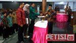 921 Petugas PPS di Ponorogo Segera Laksanakan Komando KPU