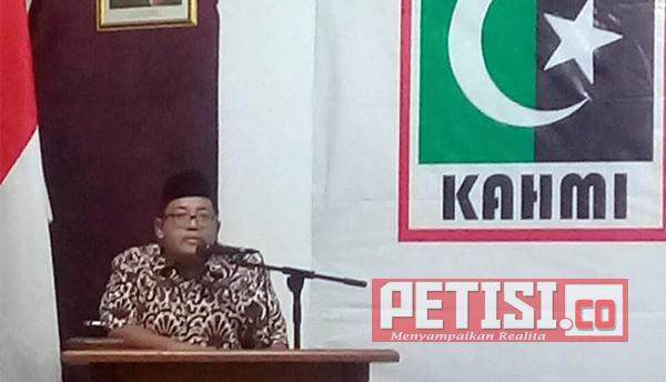 Yunianto Wahyudi Layak Berkompetisi di Munas Kahmi ke-10