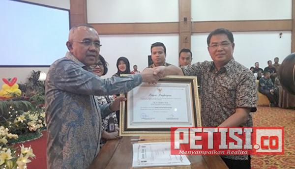 Penganugerahan  dan Gebyar PAUD Tingkat Provinsi Riau