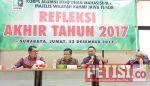 KAHMI Jawa Timur   Gelar Diskusi Panel Refleksi Akhir Tahun