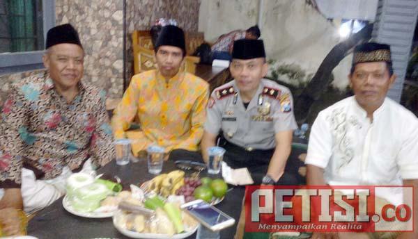 Ajak Warga Mojosari Meneladani Sifat-Sifat Nabi Muhammad SAW