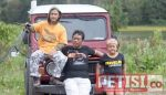 Ridho Offroader Muda Andalan Lumajang Jimny Community