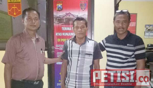 Tilap Uang Koperasi Rp 93 juta Dijebloskan Penjara