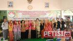 Peringatan  Hari Ibu di Pendopo Kecamatan Dander Bojonegoro