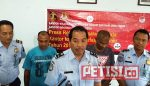Imigrasi Jember Amankan 2 WNA Rohingya dan Malaysia