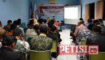 Pelaksanaan Bimtek Pemilu dan Pilkada KPU Kota Kediri Kaji Ulang Pendaftaran