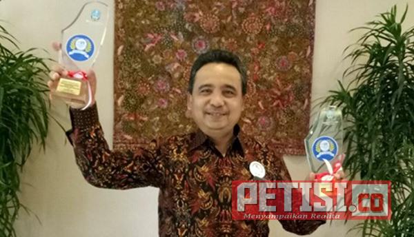 Lumajang Kembali Raih  Penghargaan TOP 25 Ajang Kompetisi Inovasi Pelayanan Publik