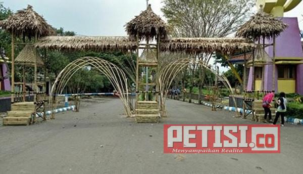 Produk Unggulan, Seni Budaya dan Pariwisata Dipamerkan di Loemajang Djadoel