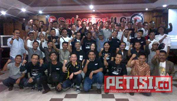 Indonesia Logistic Community Louncing Aplikasi ILChat